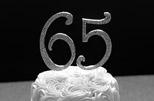 65th Birthday party
