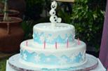 Maya's first birthday party by Brad Ottosen, Houston Texas