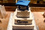 graduation party photography