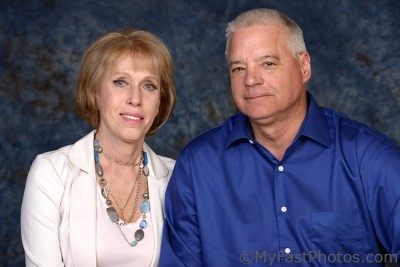 couple portrait in Katy Texas