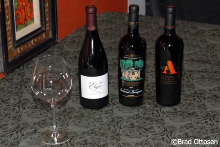 Allegria wines
