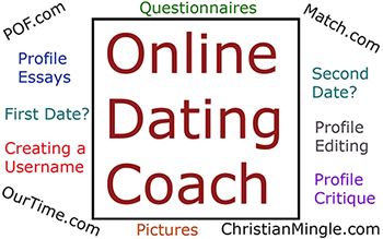 online dating testimonials