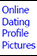 Online dating profile photographer in Houston TX