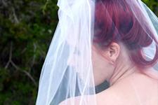 Houston bridal portraits by Brad Ottosen