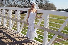 bridal portraits - Brad Ottosen