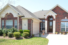 Real estate listing photography