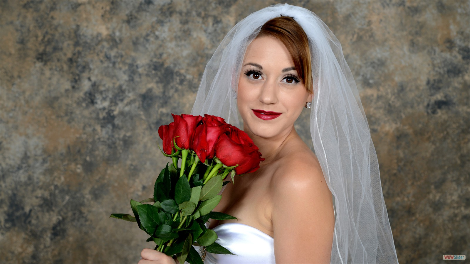 Megan bridal portrait 1
