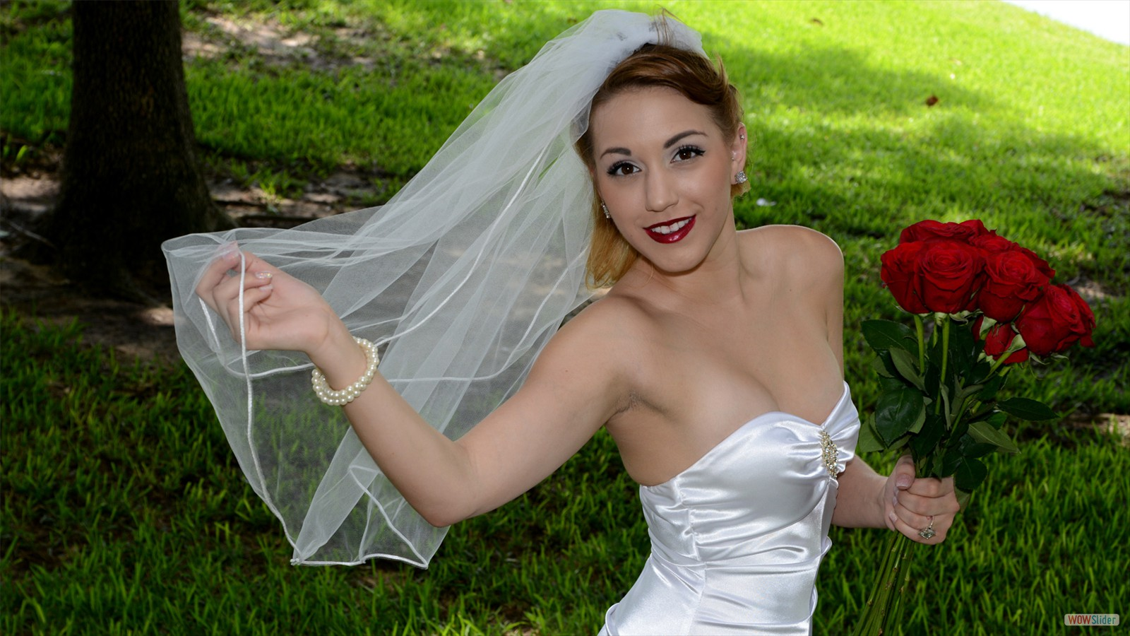 Megan bridal portrait 2